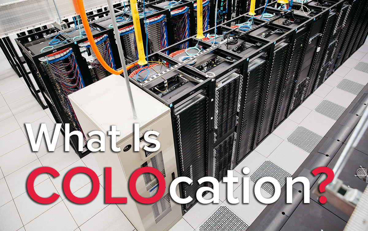 What is Colocation