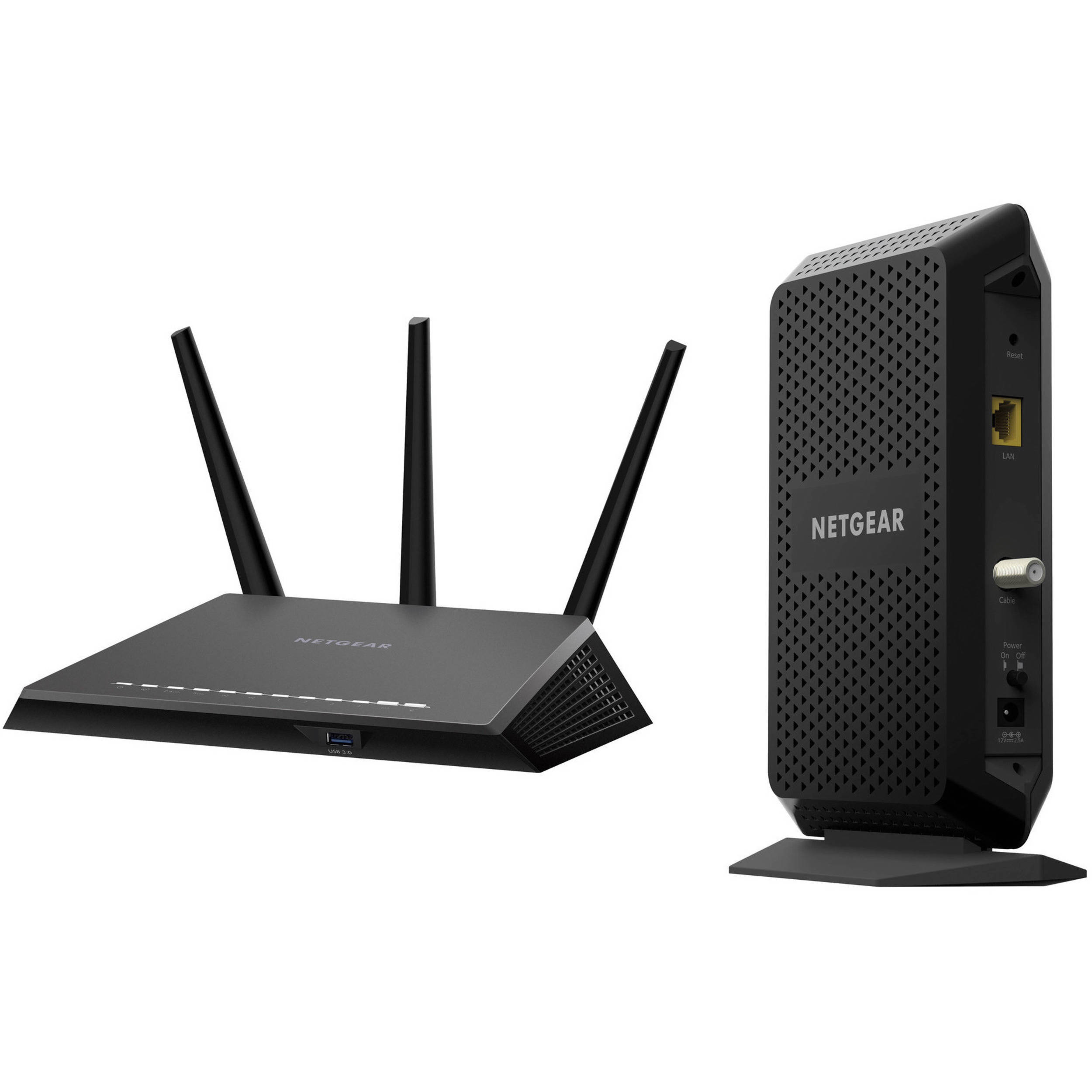 netgear ac2000 review